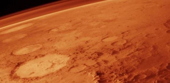 Con el dinero del rescate España podría enviar a un hombre a Marte 8
