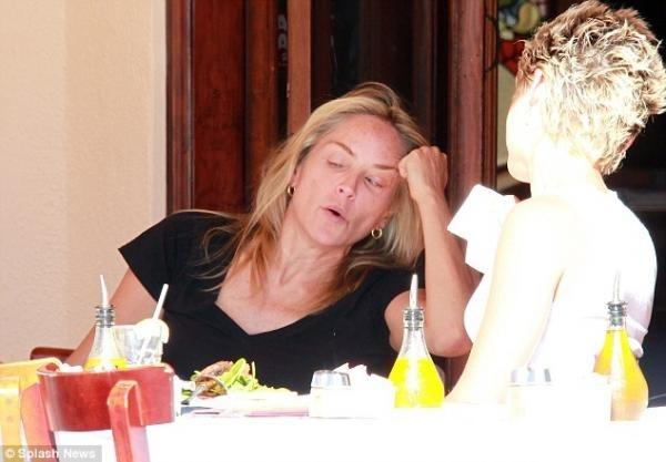 ebe25ac55e6c3b4f6b13fb2710d26880 - Hasta Sharon Stone se pone fea cuando se enfada