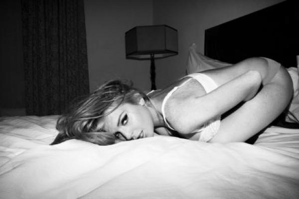 Las fotos más sensuales de Lindsay Lohan 16