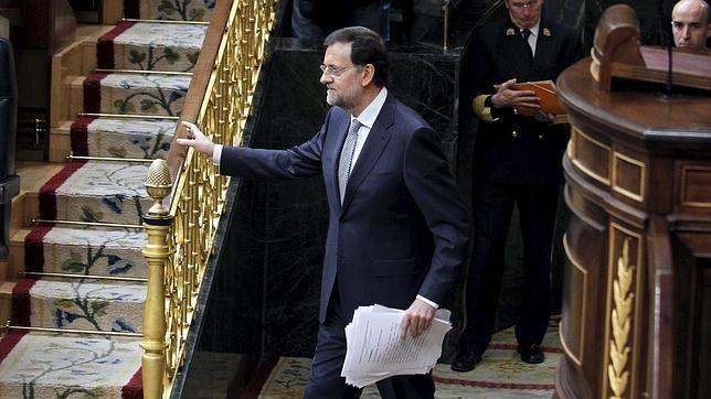 Rajoy prefiere ser pirómano a ser bombero 10