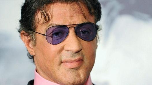 El sobrino de Stallone lo señala por la muerte de su hijo 14