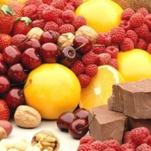 Los alimentos que embellecen por dentro y por fuera 28