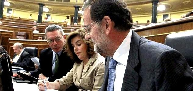 Una amplia mayoría rechaza los recortes del Gobierno de Mariano Rajoy por inútiles 2