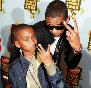 Murió el hijastro de Usher 9