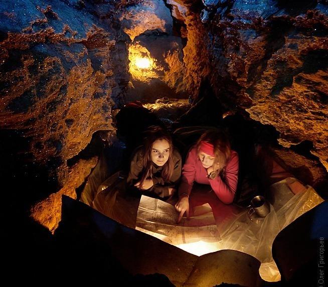 5e6cdcb268db756e4dc23fec27d877da - Cueva de cristal