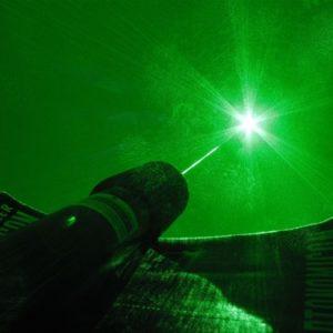 Científicos estudian el uso del láser para provocar la lluvia 23