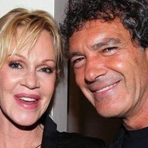 ¿Se divorcian Antonio Banderas y Melanie Griffith? 6