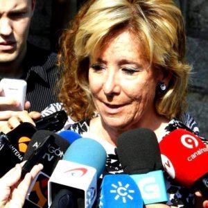 Aguirre se ausenta de una entrega de diplomas para evitar una pitada de los funcionarios 29