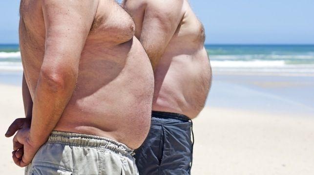 Prueban inyección contra obesidad 9