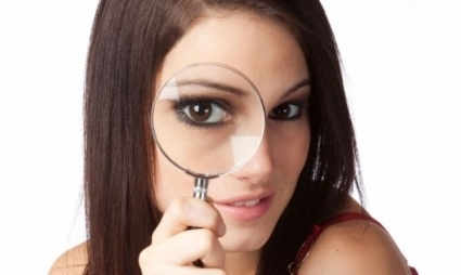Cinco intimidades que puedes deducir sólo mirando a alguien 27