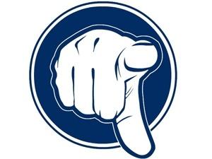 Un dedo es mejor señal de tráfico que una flecha 21