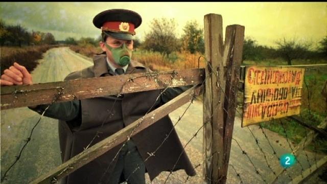 La noche temática - La batalla de Chernóbil 9