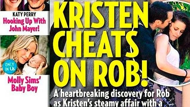 ¡Así cazaron a Kristen! 13