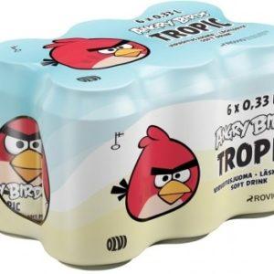 Las bebidas de Angry Birds 20