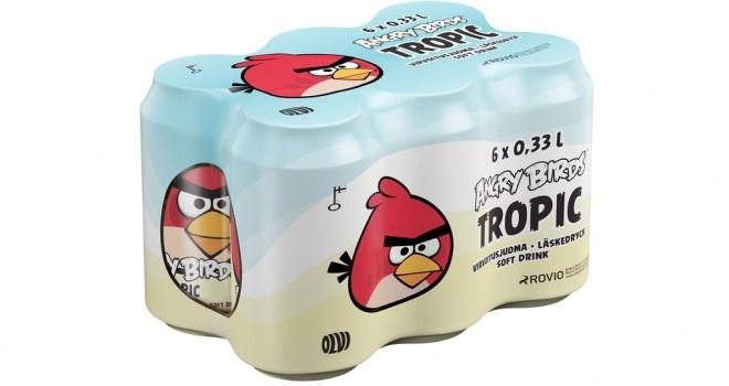 c3eb6db5c2cf3d3a7927d51dac47136e - Las bebidas de Angry Birds