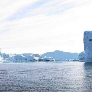 Groenlandia perdió el 97% del hielo en cuatro días 17