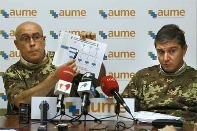 Militares avisan que su capacidad de aguante tiene un límite 17