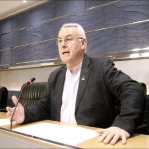 """Izquierda Unida espera que la movilización la convierta en un partido """"de masas"""" 24"""