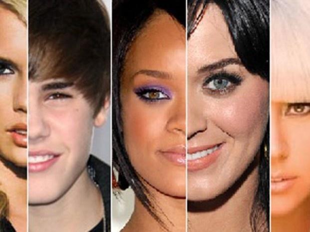Estos son los jóvenes cantantes mejores pagos del mundo 2