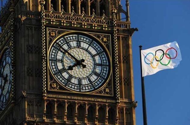 18 cosas que no puedes hacer o llevar en los Juegos Olímpicos de Londres 2012 10