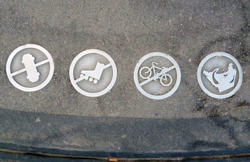 18 cosas que no puedes hacer o llevar en los Juegos Olímpicos de Londres 2012 42