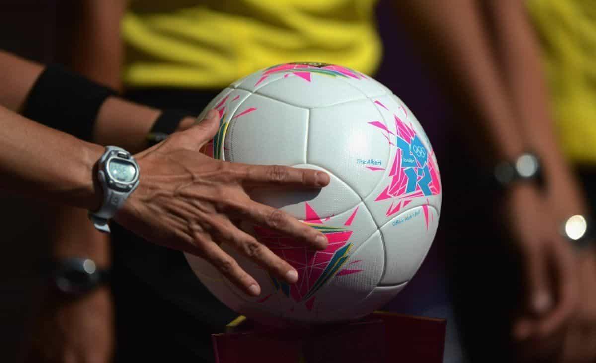 18 cosas que no puedes hacer o llevar en los Juegos Olímpicos de Londres 2012 38
