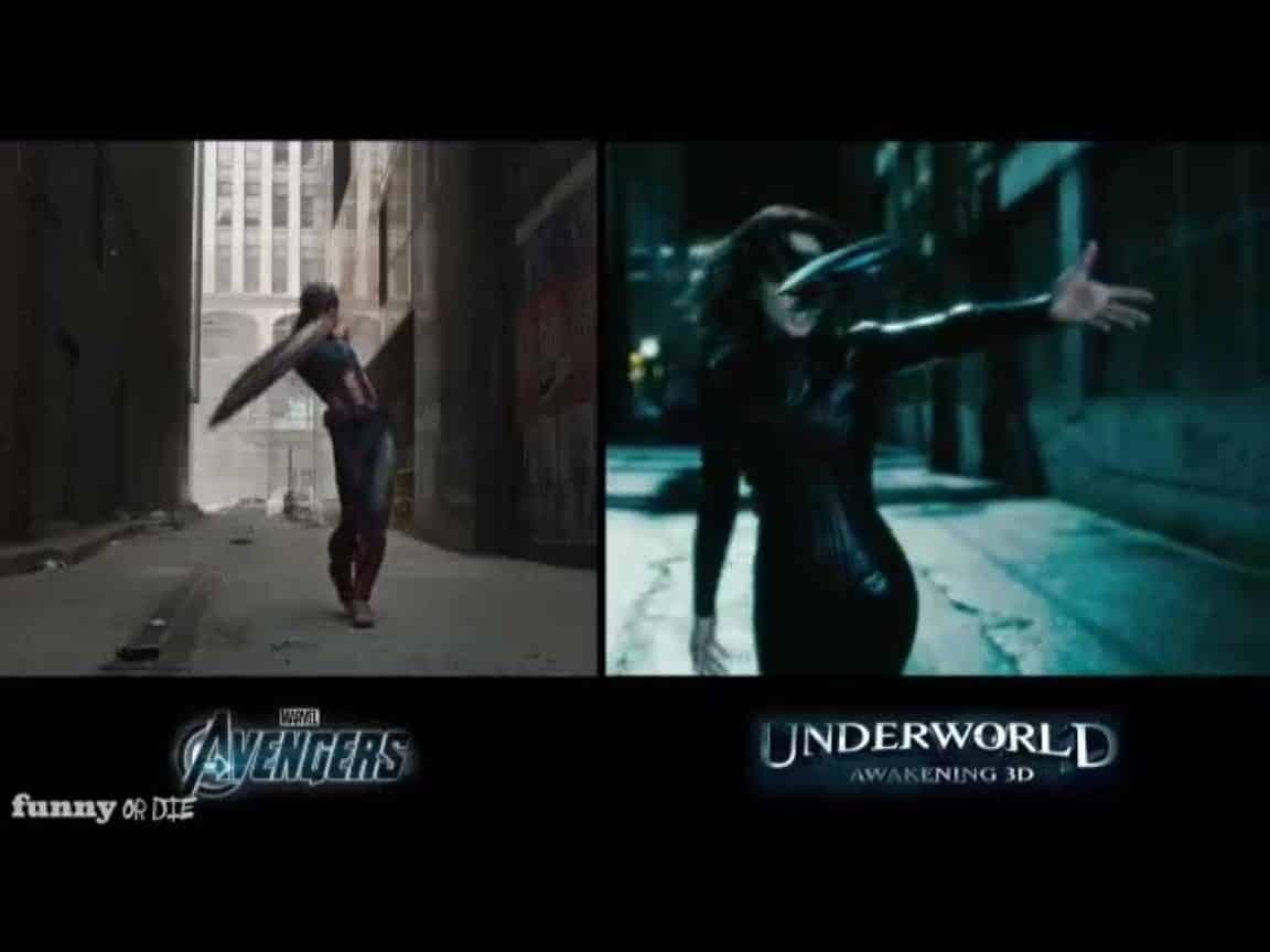 Todas las películas 3D son la misma, y este es el trailer 16