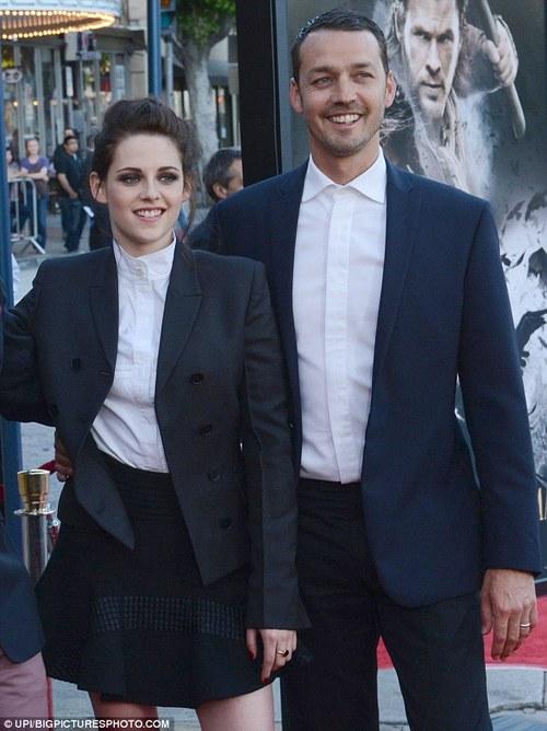 Kristen Stewart admite haberle sido infiel a Robert Pattinson 32