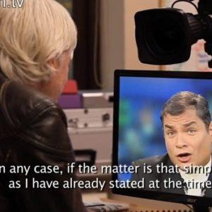 Ecuador concede asilo a Julian Assange: La tensión diplomática con Londres llega al máximo 29