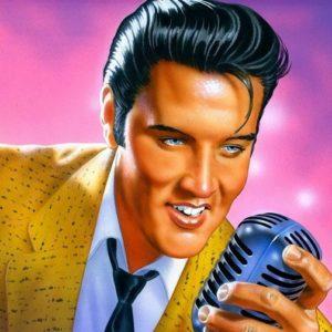 A 35 años de su muerte, 35 curiosidades de Elvis Presley 4