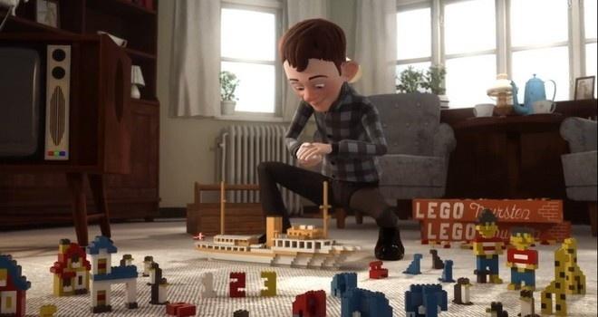0b23b41a0070828ba50220b2a1815a8f - Lego celebra 80 años de historia con este corto animado
