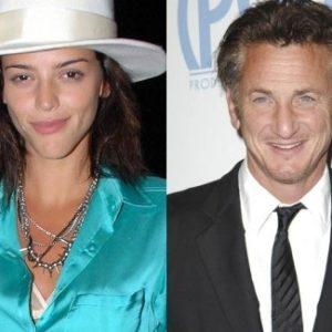¿Calu Rivero con Sean Penn? 21