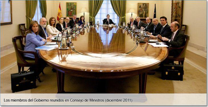 La factura de la luz de Mariano Rajoy en Moncloa es de 1,3 millones anuales 16