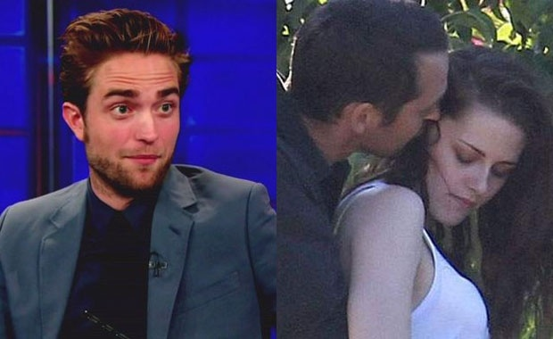 Robert Pattinson rompió el silencio tras la infidelidad de Kristen Stewart 10