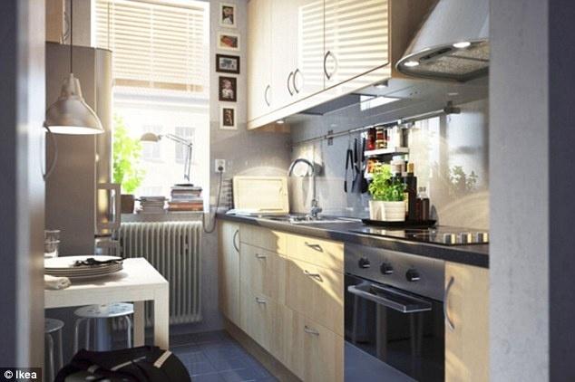 27b121b0ae770e16bad129082b850bbc - El secreto de las casas de los catálogos de Ikea: están hechas por ordenador