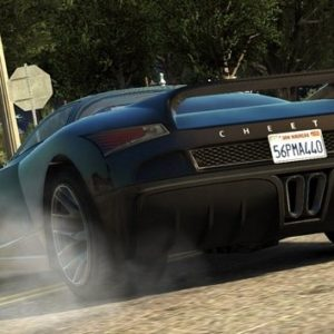 Nuevas imágenes de Grand Theft Auto V 22