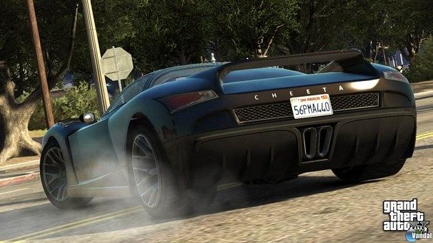 34b9e4b0a3a30c01509d0ee96d7a63c1 - Nuevas imágenes de Grand Theft Auto V