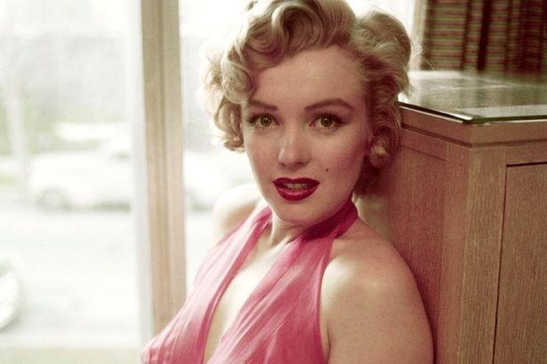 Marilyn Monroe no era una rubia tonta 12