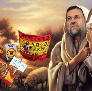Así es, mezquina y neofranquista, la España de Mariano Rajoy 24
