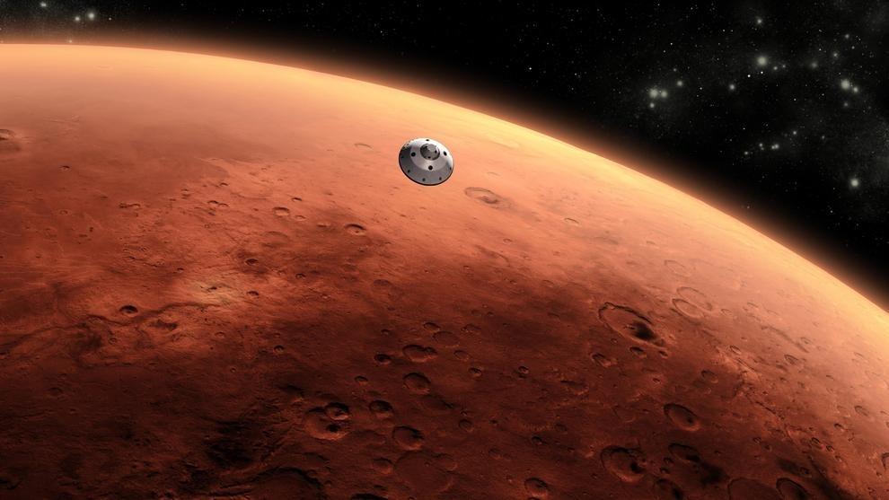 Marte ya supera en tráfico aéreo al aeropuerto de Castellón 12