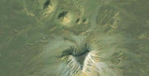 Gracias a Google Earth habrían hallado dos nuevas pirámides en Egipto 8