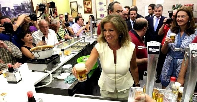 7d0bada1e1748e0205ef8c051d11ac41 - Ana Botella, la alcaldesa no elegida de Guadalmina