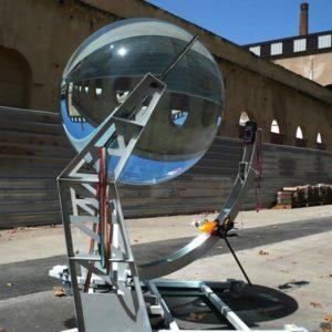 Las placas solares son cosa del pasado, llegan las esferas solares 20