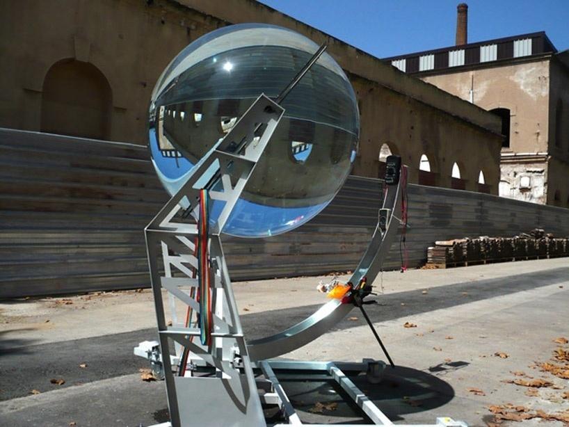 948c6da449dd9e9a8a0203688019f914 - Las placas solares son cosa del pasado, llegan las esferas solares