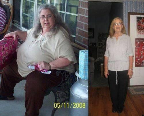 Increíbles transformaciones físicas 120 - Increíbles transformaciones físicas