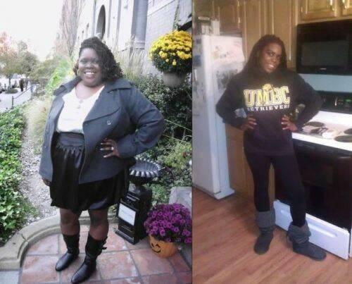 Increíbles transformaciones físicas 22 - Increíbles transformaciones físicas