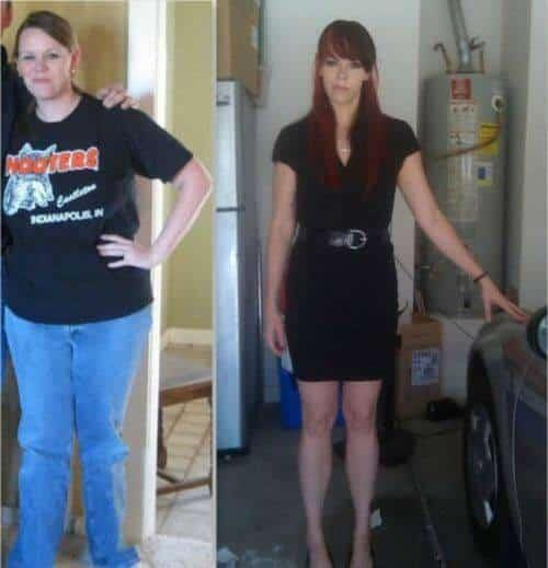 Increíbles transformaciones físicas 23 - Increíbles transformaciones físicas