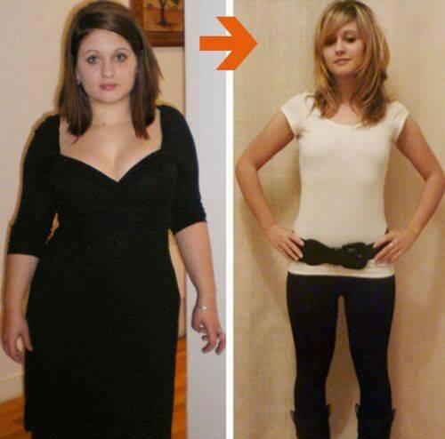 Increíbles transformaciones físicas 28 - Increíbles transformaciones físicas
