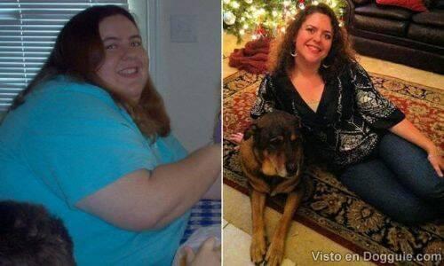 Increíbles transformaciones físicas 44 - Increíbles transformaciones físicas