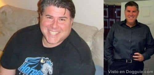 Increíbles transformaciones físicas 45 - Increíbles transformaciones físicas